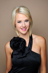 Jessica Morgan - Miss Greater San Diego