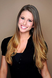 Nia Sanchez - Miss Citris Valley