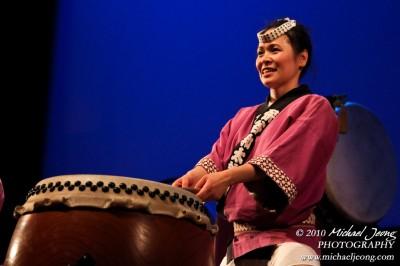 US Japan Taiko Festival 2010