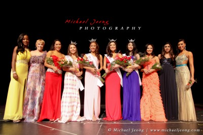 Miss San Francisco 2012