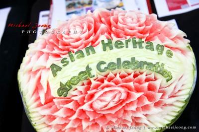 8th Asian Heritage Street Celebration
