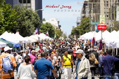 8th Asian Heritage Street Celebration (8)