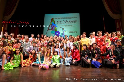 APA Awards 2012