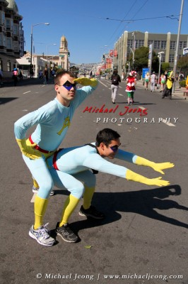 SNL's Ambiguously Gay Duo