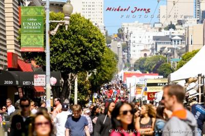 Union Street Festival 2012