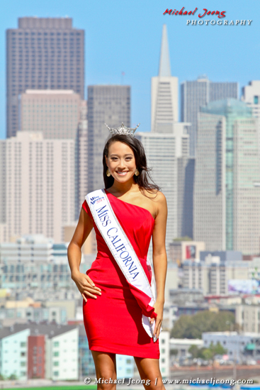 Miss California Crystal Lee (2)