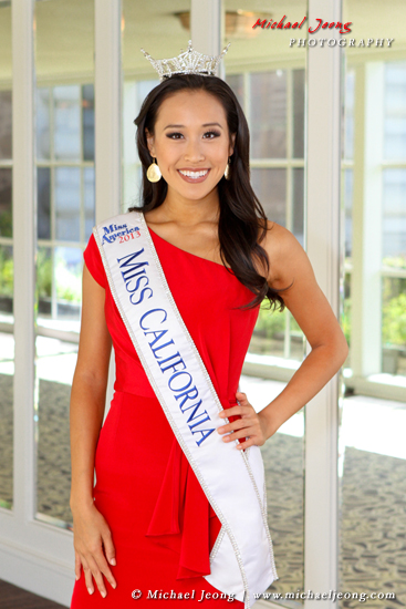 Miss California Crystal Lee (3)