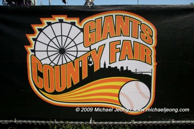 Giants County Fair